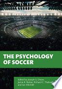 Psychology in Elite Soccer