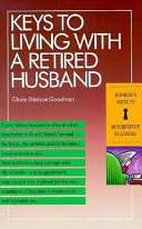 Keys to Living with a Retired Husband