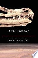 Time Traveler Book