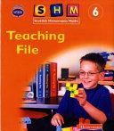 Scottish Heinemann Maths 6  Teaching File