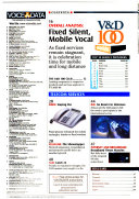 Voice   Data Book
