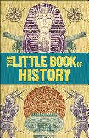 The Little Book of History Pdf/ePub eBook