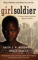 Pdf Girl Soldier
