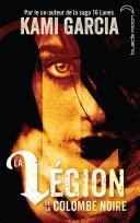 La Légion de la colombe noire - ebook