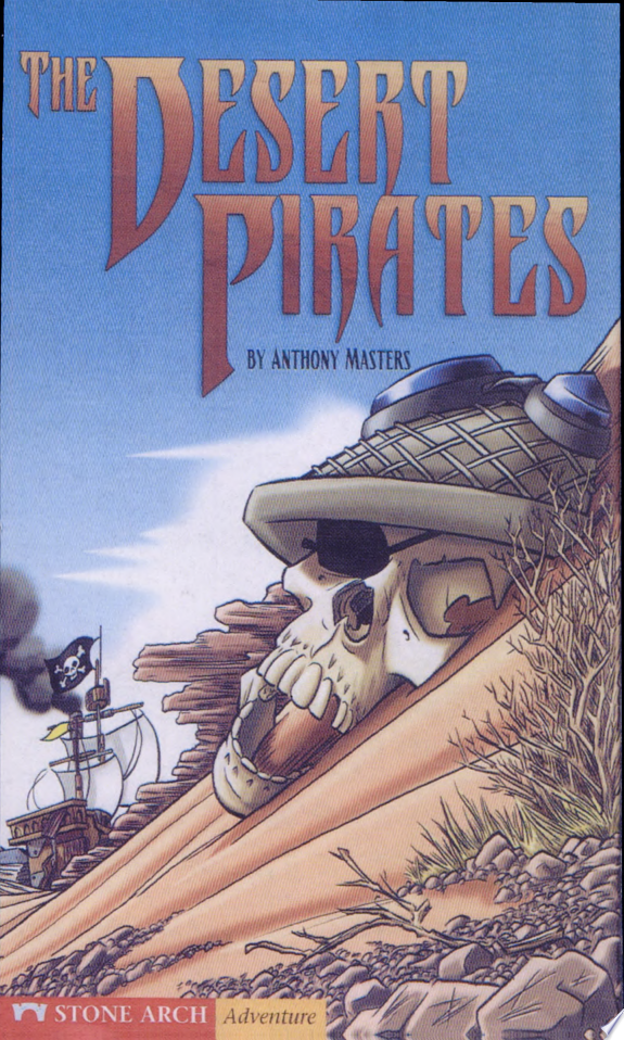 The Desert Pirates