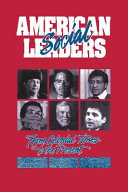 American Social Leaders