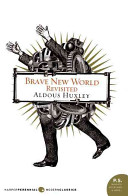 Brave New World Revisited Book