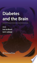 Diabetes and the Brain Book