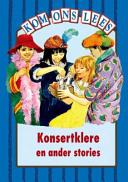 Books - Kom Ons Lees Blou Vlak: Konsertklere en ander stories | ISBN 9780333589847