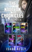 The Naravan Chronicles Vol 1 Pdf/ePub eBook
