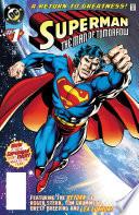 Superman  The Man of Tomorrow  1995 1999   1