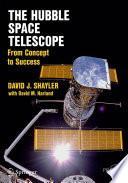 The Hubble Space Telescope Book