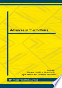 Advances in Thermofluids