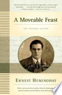 A Moveable Feast Pdf/ePub eBook