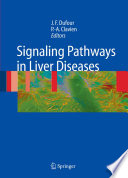 Signaling Pathways in Liver Diseases Book