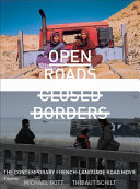 Pdf Open Roads, Closed Borders Telecharger