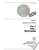 1977 Census of Service Industries: Geographic area statistics. pt. 1. U. S. summary, Alabama-Indiana. pt. 2. Iowa-North Carolina. pt. 3. North Dakota-Wyoming.pt. 4. Other service industries
