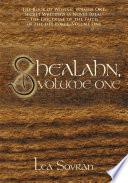 She alahn  Volume One Book