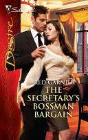 The Secretary s Bossman Bargain Book