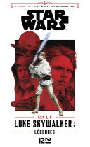 Luke Skywalker : Légendes Pdf/ePub eBook
