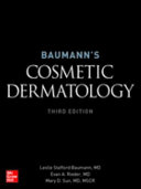 Cosmetic Dermatology Principal And Practice 3e Book