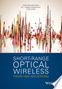 Short Range Optical Wireless
