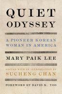 Quiet Odyssey [Pdf/ePub] eBook