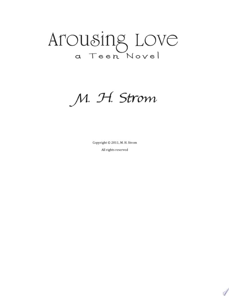 Arousing Love banner backdrop