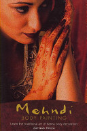 Mehndi Body Painting
