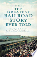 The Greatest Railroad Story Ever Told Book PDF