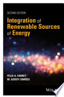 Integration of Renewable Sources of Energy Book