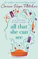 All That She Can See Pdf/ePub eBook