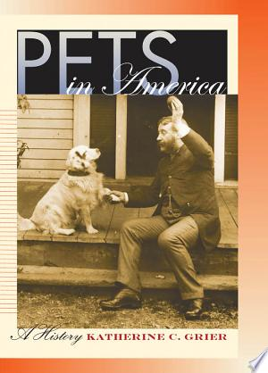 Pets+in+America