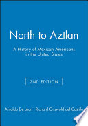 North To Aztlan