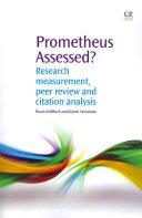 Prometheus Assessed