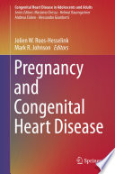 Pregnancy and Congenital Heart Disease Book
