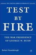 Test By Fire