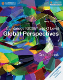 Cambridge IGCSE® and O Level Global Perspectives Coursebook