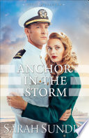 Anchor in the Storm  Waves of Freedom Book  2