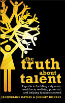 The Truth about Talent Pdf/ePub eBook