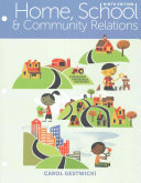 Home  School   Community Relations