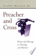 Preacher And Cross