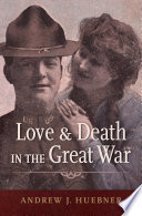 Love and Death in the Great War