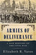 Pdf Armies of Deliverance Telecharger