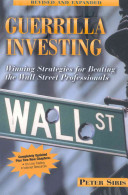 Guerrilla Investing Book
