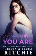 Wherever You Are Pdf/ePub eBook