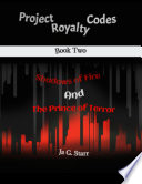 Project Royalty Codes  Book Two Shadows of Fire and the Prince of Fire