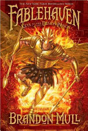 link to Keys to the demon prison in the TCC library catalog