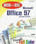 How to Use Microsoft Office 97