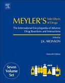 Meyler s Side Effects of Drugs